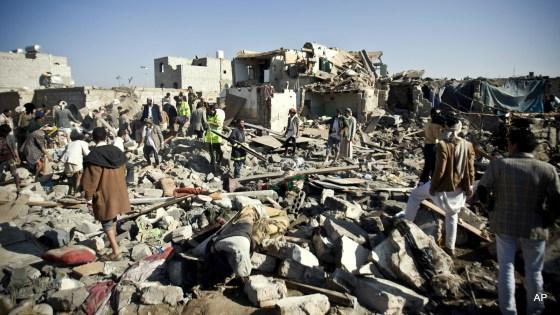 Le Yémen menace de fermer la mer Rouge