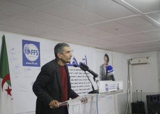 """Le FFS plaide pour un dialogue """"inclusif et transparent"""