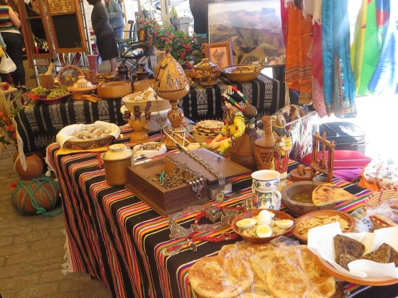 Célébration de Yennayer à Beni Amrane