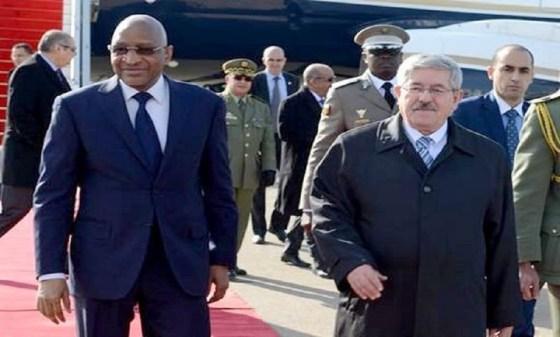 Maiga salue le rôle majeur de l'Algérie dans la stabilité du Mali