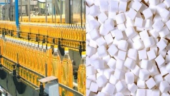 12 milliards de DA de subvention en sucre et en l'huile  depuis 2011