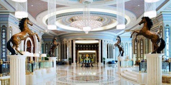 Arabie saoudite: la prison la plus luxueuse du monde va-t-elle redevenir un hôtel?