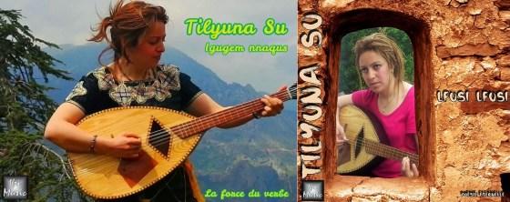 Tilyuna Su : de la différence à la singularité