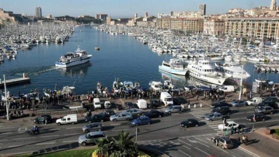 Une dépouille d'un Algérien  sauvée d'une incinération à Marseille