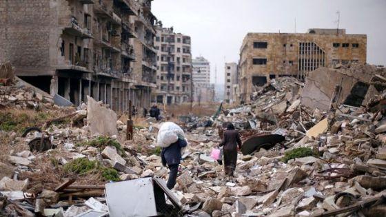 La force américaine en Syrie « est fictive et ne nous fait pas peur »