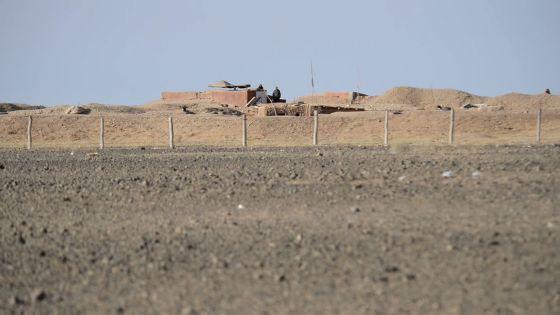 Le Maroc déploie son arsenal militaire à El Guerguerat