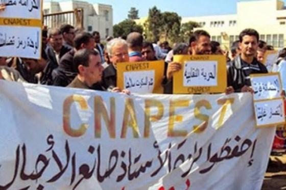 Le Cnapeste de Béjaïa lance une grève illimitée