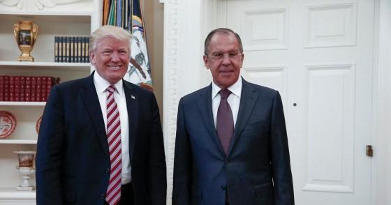Lavrov et la vision unipolaire de Washington