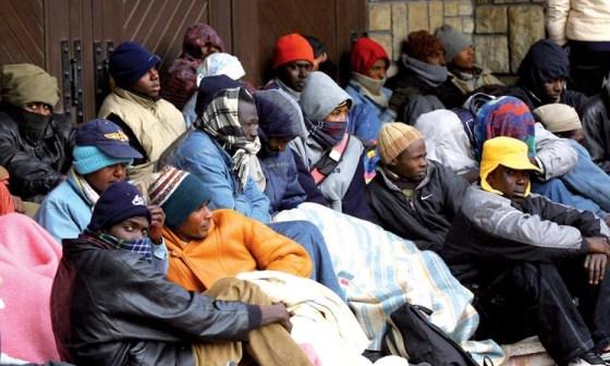 Plusieurs centaines de migrants subsahariens rapatriés vers leurs pays