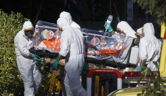 Ebola: Une arnaque occidentale (témoignage)