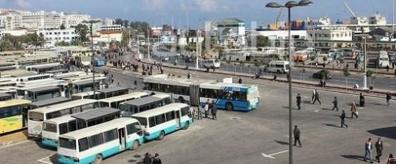 La hausse des tarifs de Transport à Béjaïa n'est pas du goût des usagers