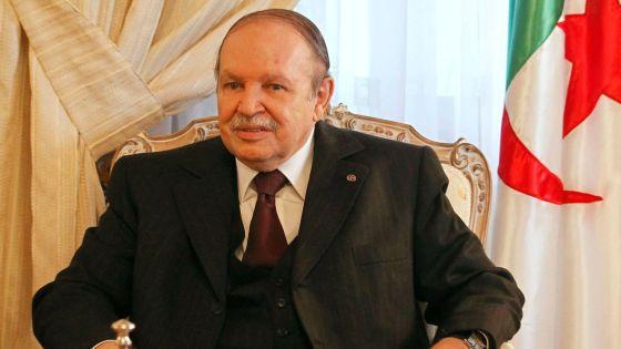 Bouteflika annonce un nouveau modèle économique pour 2022-2030