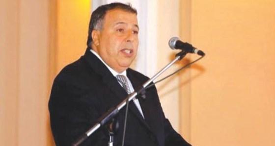 """L'Algérie condamne """"avec vigueur"""" l'attentat terroriste de Benghazi"""