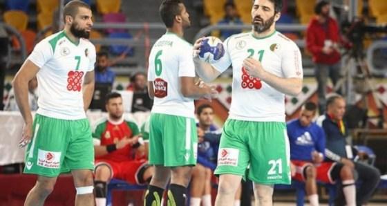 Handball CAN-2018: L'Algérie éliminée