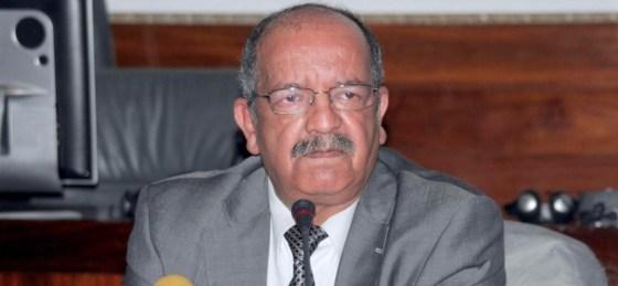 Messahel : Le terroriste Ag Ghali a des liens avec des services de renseignement