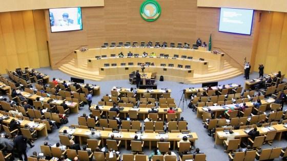 Des experts algériens découvrent un matériel d'espionnage au sein l'UA