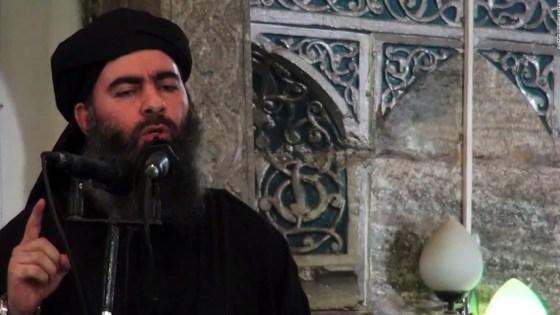 Al Baghdadi serait à nos portes: l'intox pour fragiliser l'Algérie