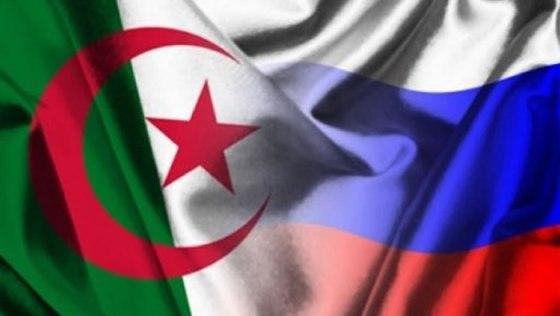 Le secrétaire du Conseil de Sécurité de Russie en visite à Alger