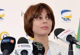 Mme Faraoun procède au lancement de la technologie FTTH