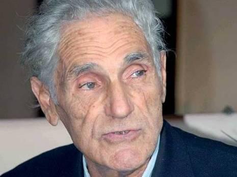Hommage au doyen de la presse algérienne Zouhir ihaddaden