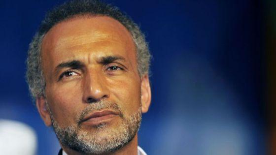 L'islamologue Tarik Ramadan placé en garde à vue à Paris