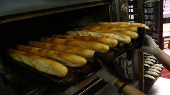 Les boulangers menacent d'une grève ouverte