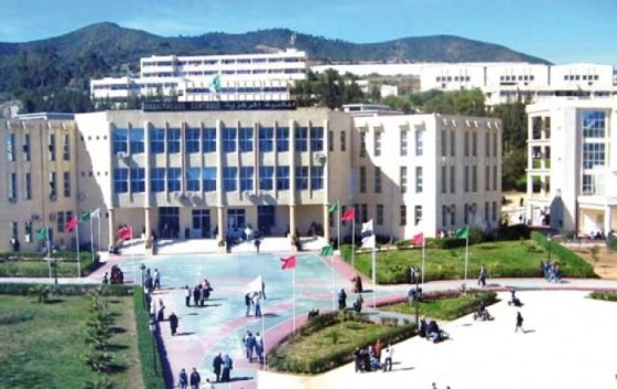 L'université de Skikda s'implique