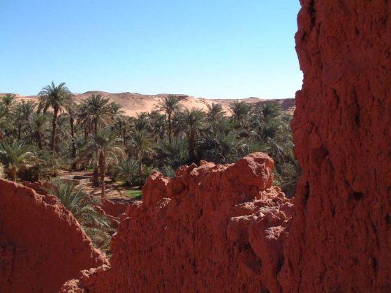 Timimoun une perle dans le désert