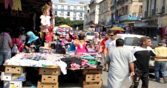 Retour en force du commerce informel à Ghardaïa