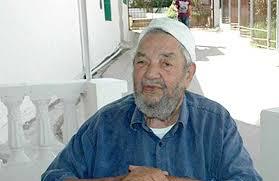 Décès du moudjahid Amar Benaouda