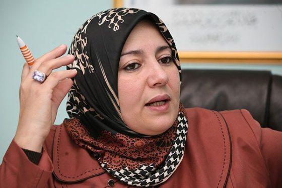Le député Mokadem s'insurge contre les propos de Naïma Salhi