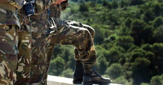 Six casemates contenant des produits explosifs détruites à Batna