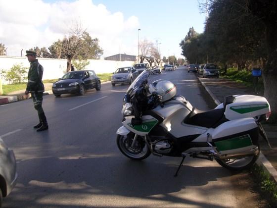 La Gendarmerie déclare la guerre aux délinquants routiers