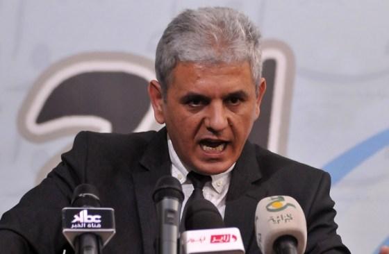 Mohcine Belabbes réélu pour un second mandat