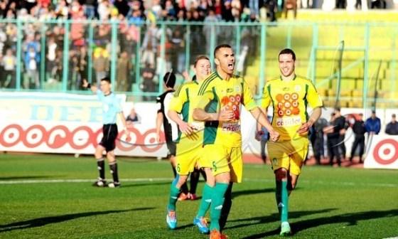 La JS Kabylie continue de creuser en championnat