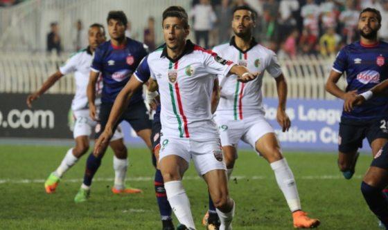 Ligue des champions d'Afrique de football: fortunes diverses pour les clubs algériens