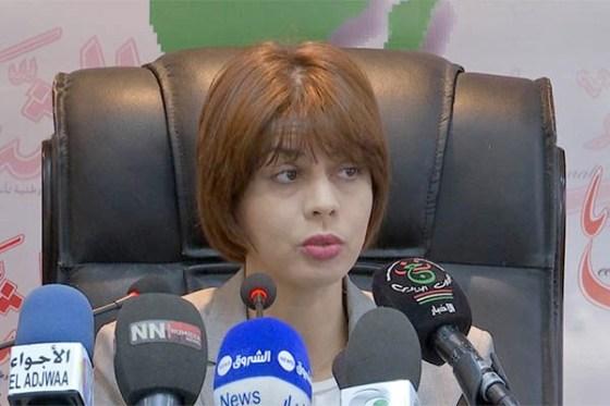 Feraoun appelle à accélérer le déploiement des TIC