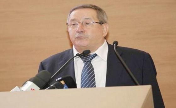 Ould Kaddour évoque la stratégie de Sonatrach à l'horizon 2030