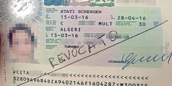 10 000 Algériens refoulés de l'étranger en 2017