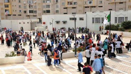 La situation est préoccupante dans les écoles à Bejaïa