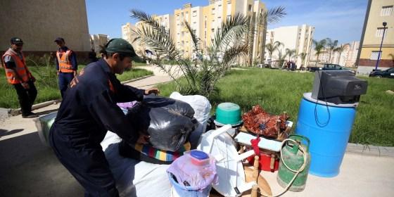 Zoukh: 6 000 familles relogées avant le ramadhan à Alger