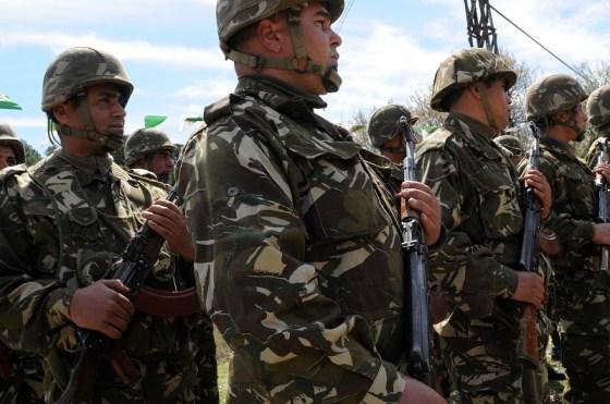 Deux contrebandiers arrêtés à Tamanrasset et In Guezzam