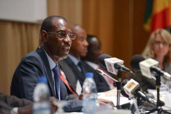 Diallo Abdoulaye préconise la voie du dialogue