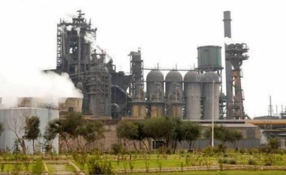 Miracle salarial au complexe sidérurgique d'El-Hadjar
