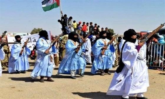 Victoire éclatante du Polisario