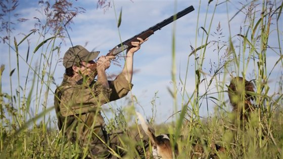 Obtention du permis de chasse :La première session de formation débutera aujourd'hui à Zéralda