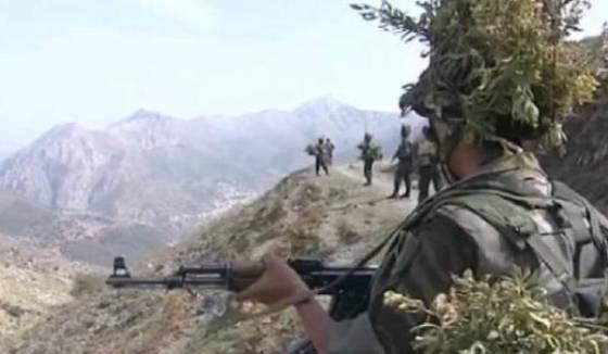 Un terroriste arrêté à Bordj Bou Arréridj