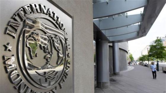 FMI: L'Algérie est capable de surmonter la crise