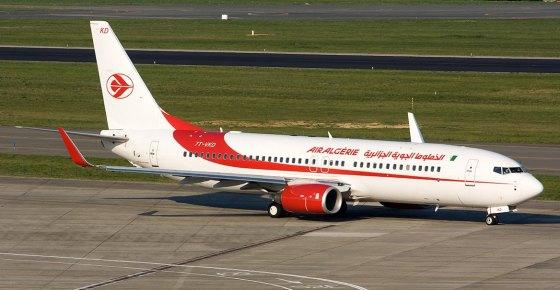 Tarif spécial 8 mars pour les passagères d'Air Algérie