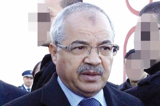 Mohamed Bouderbali veut accélérer le processus d'investissement